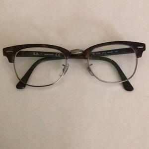 Unisex Ray Ban Glasses